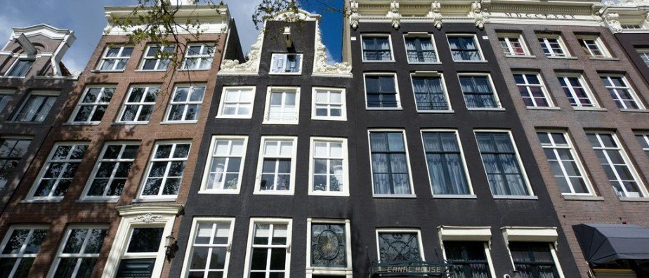 the canal house hotel amsterdamn