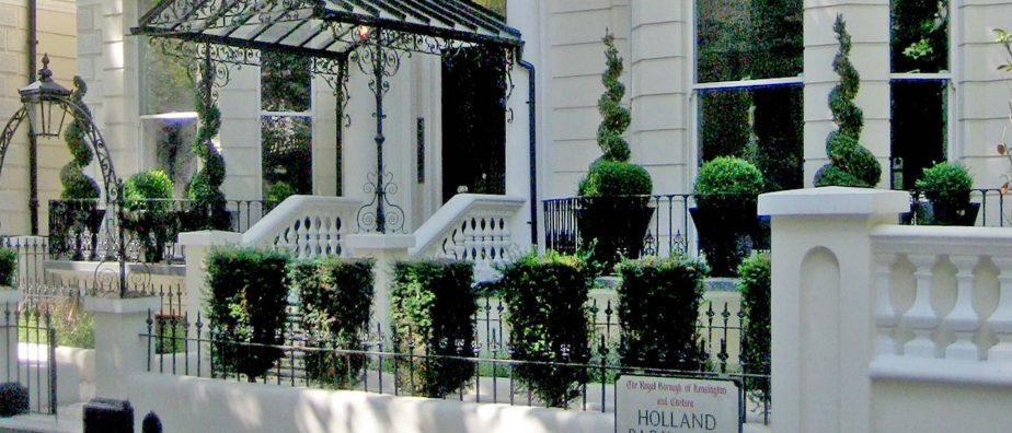 Halcyon Hotel, Notting Hill, London
